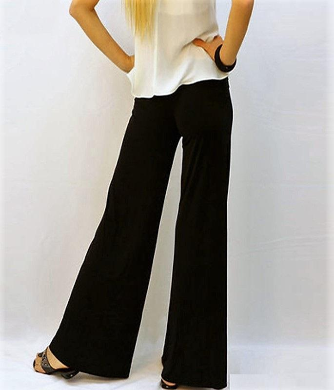 Casual Loose Wide Leg Pants