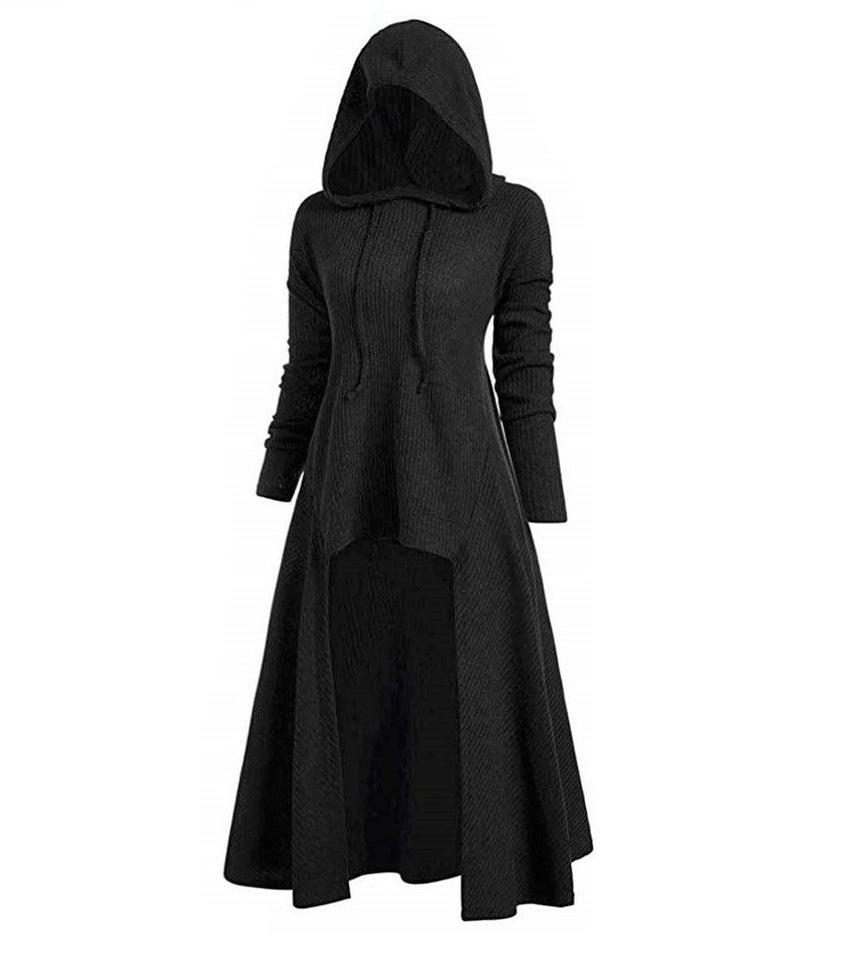 Women's Long Trend Gothic Jacket