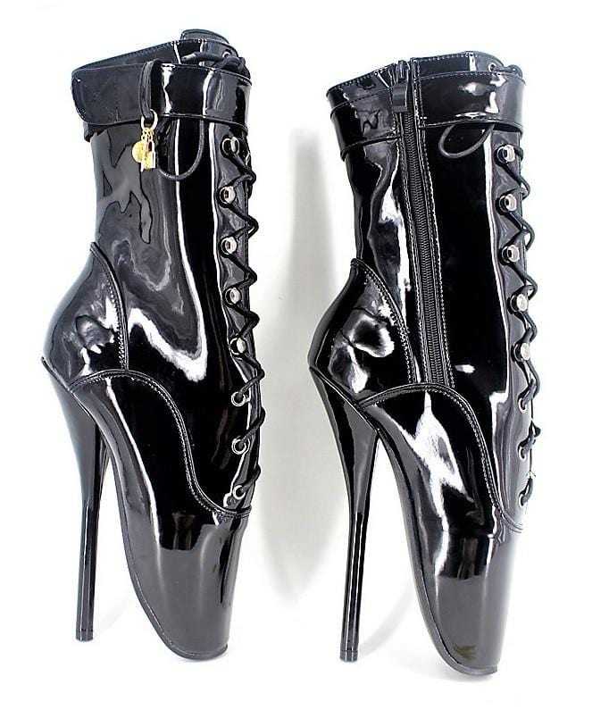 7in Spike High Heels!