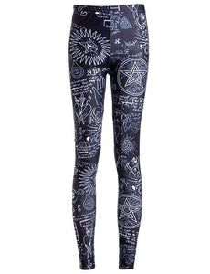 Magic Alchemy Dream Leggings