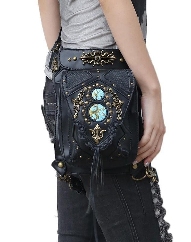 New Age Messenger Bags