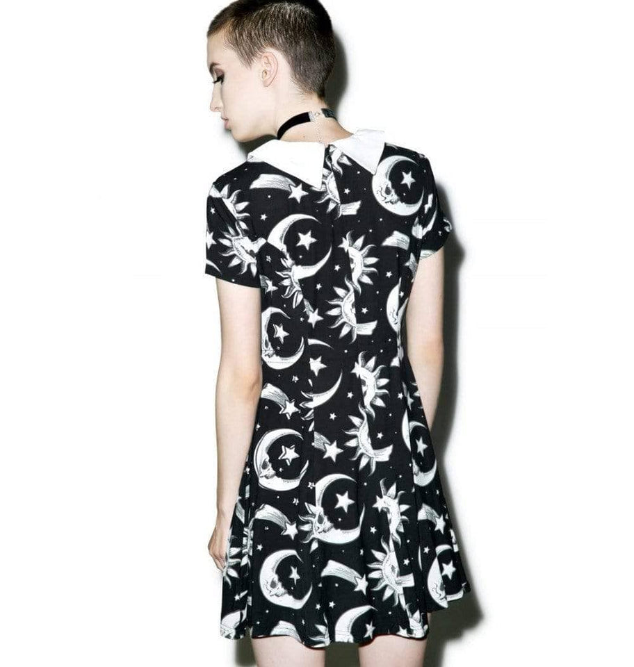 Cosmic Doll Dress
