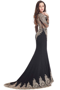 Kaftan Dubai Evening Dress