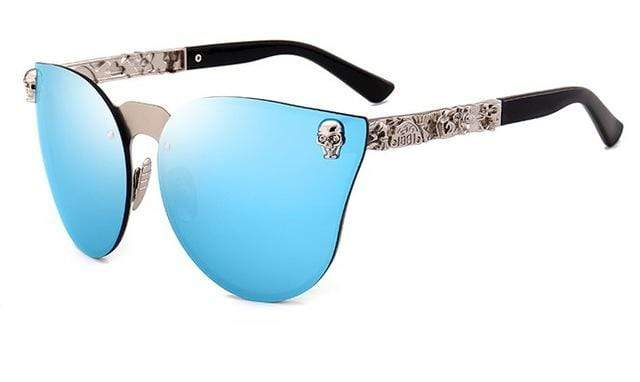 Deadly Cat Eye Sunglasses