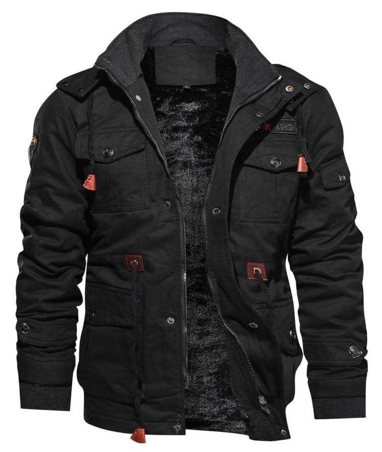 Men's Urban Ranger Jacket