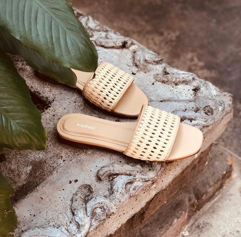 Kaanas Summer Sandals