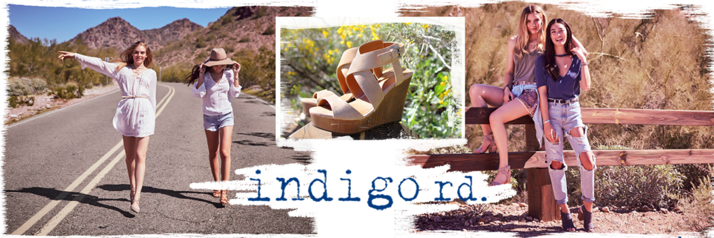 introducing the shoe brand indigo rd