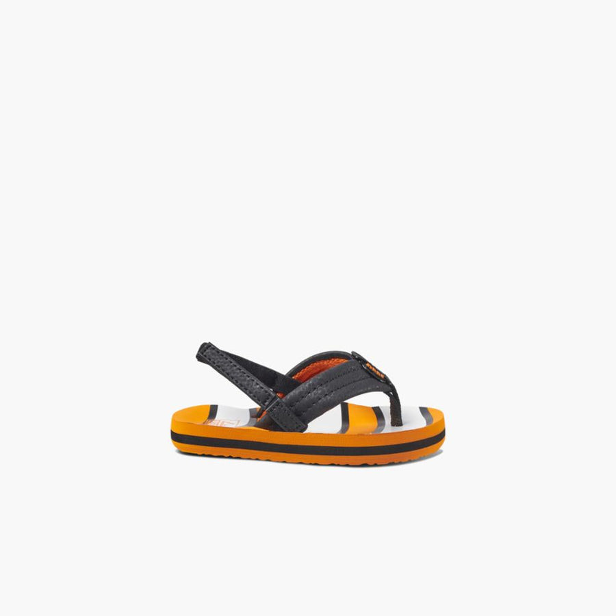 Reef Women's 02345 Ahi Multi M Kids Sandals Reef Kids 7/8