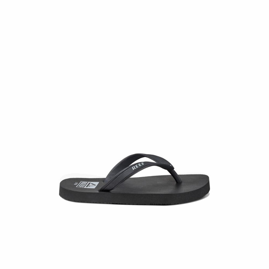 Reef  Women's 05066 Kids Switchfoot Black M