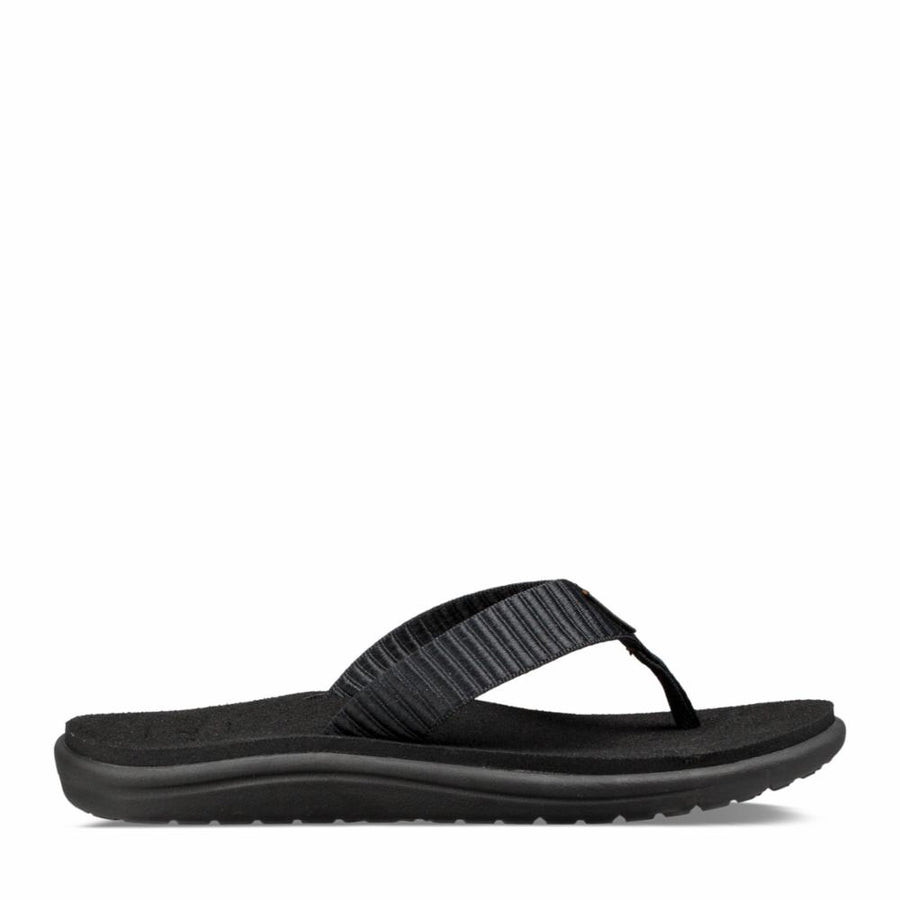 Teva Women's 1019040 Black M Sandals Teva Women 5