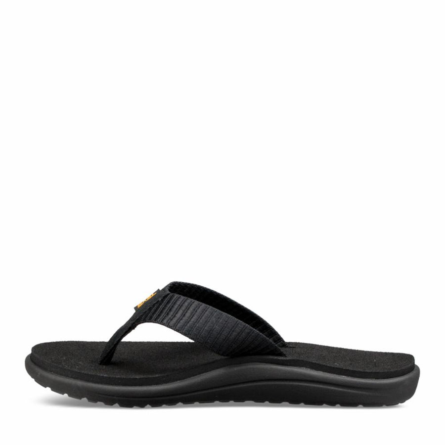Teva Women's 1019040 Black M Sandals Teva Women