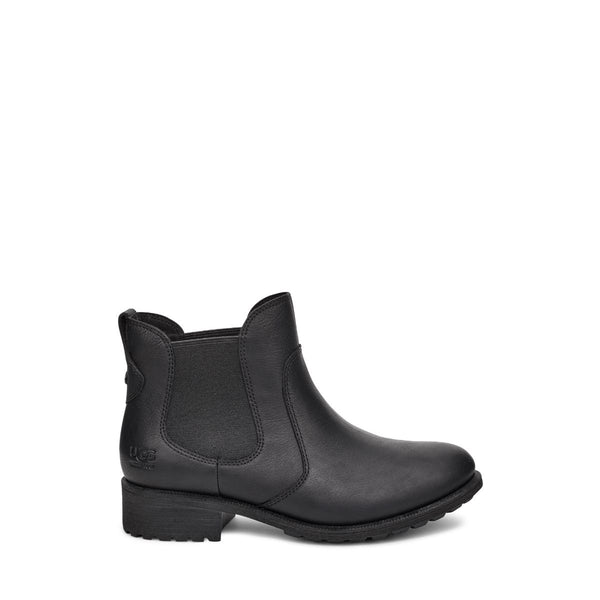 Ugg Women's Bonham Boot Iii in Black Boots UGG 5