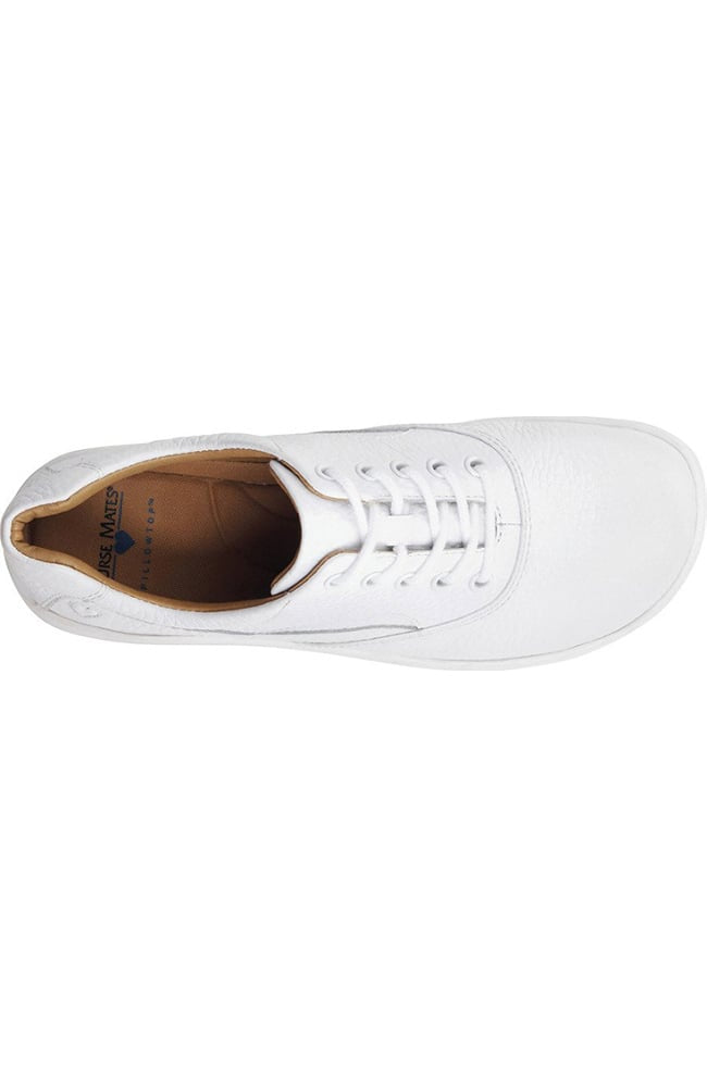 Nurse Mates Women's Macie Shoe in White