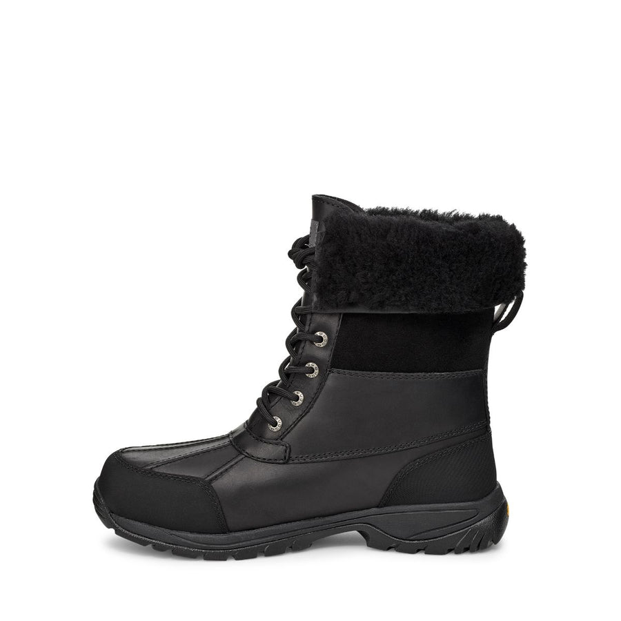 Ugg Men's Butte in Black