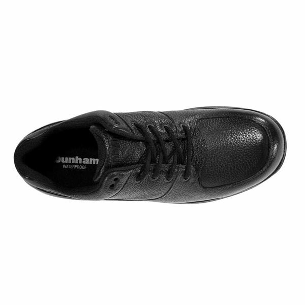 Dunham Men's 8000Bk 8000 Black 4E Men's Sneakers Dunham