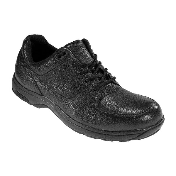 Dunham Men's 8000Bk 8000 Black 2E Casual Shoes Dunham
