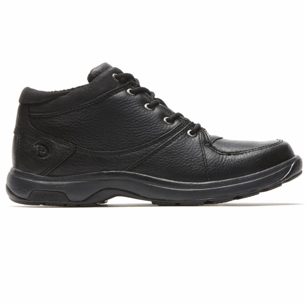 Dunham Men's 8006Bk 8000 Black B Men's Sneakers Dunham 15