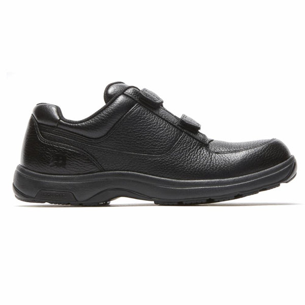 Dunham Men's 8009Bk 8000 Black D Dress Shoes Dunham 10.5