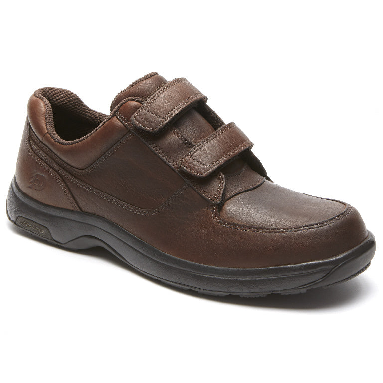 Dunham Men's 8009Sb 8000 Brown 4E Dress Shoes Dunham