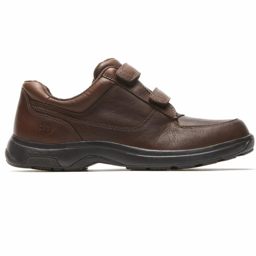 Dunham Men's 8009Sb 8000 Brown 4E Dress Shoes Dunham 15