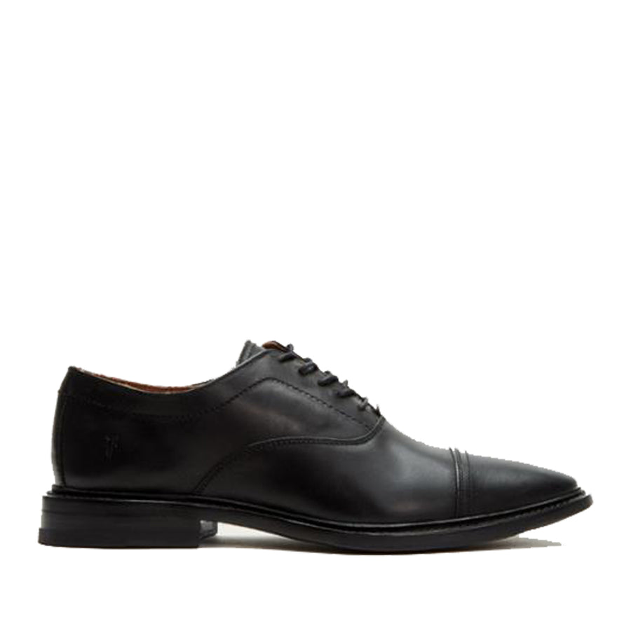 Frye S Men's 80446 Paul Bal Oxford Black M Flats Frye Mens 7