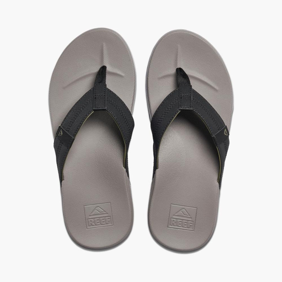 Reef Men's A3fdi Cushion Phantom Grey M Men's Sandals Reef Men