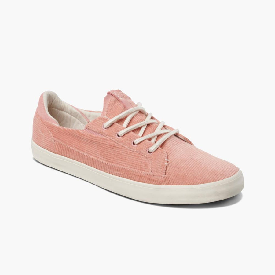 Reef Women's A3on3 Reef Iris Tx Pink M Sneakers Reef Women