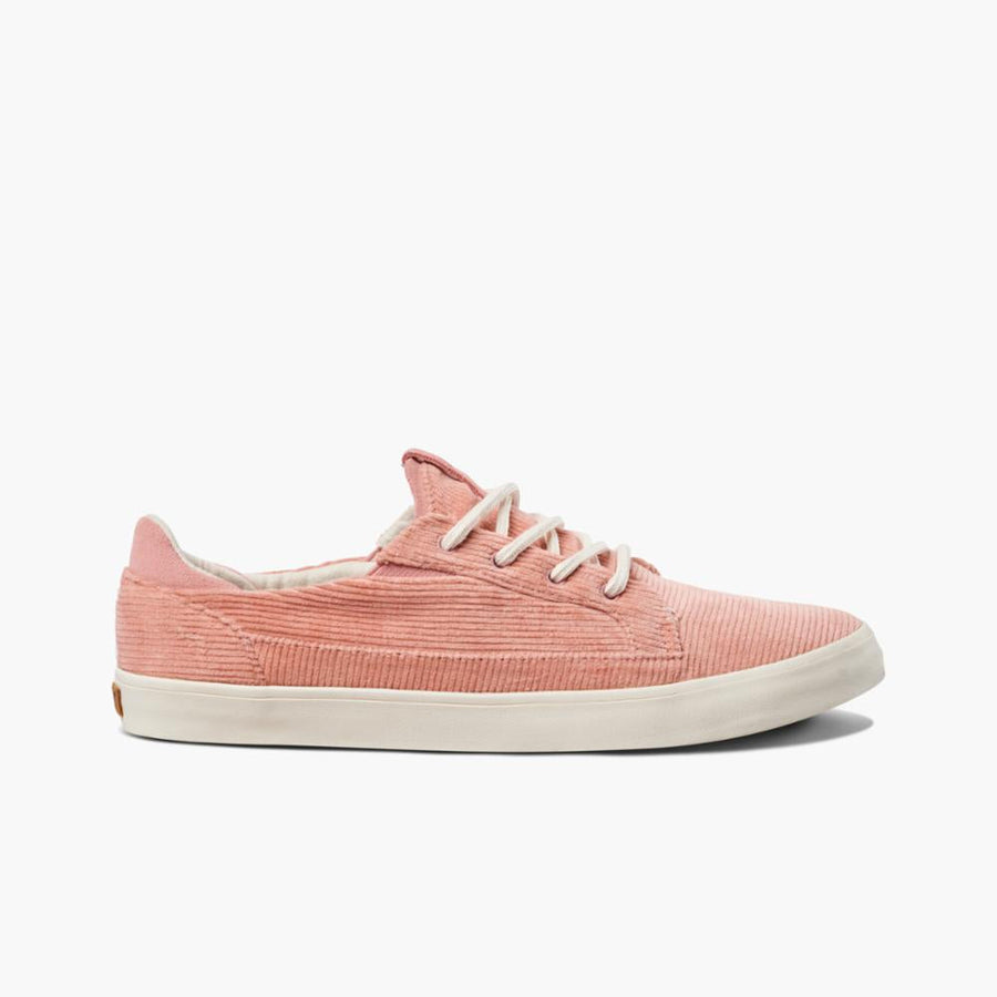 Reef Women's A3on3 Reef Iris Tx Pink M Sneakers Reef Women 6