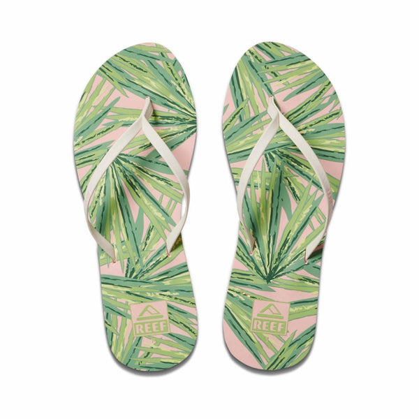 Reef Women's A3onl Kids Ahi White M Kids Sandals Reef Kids