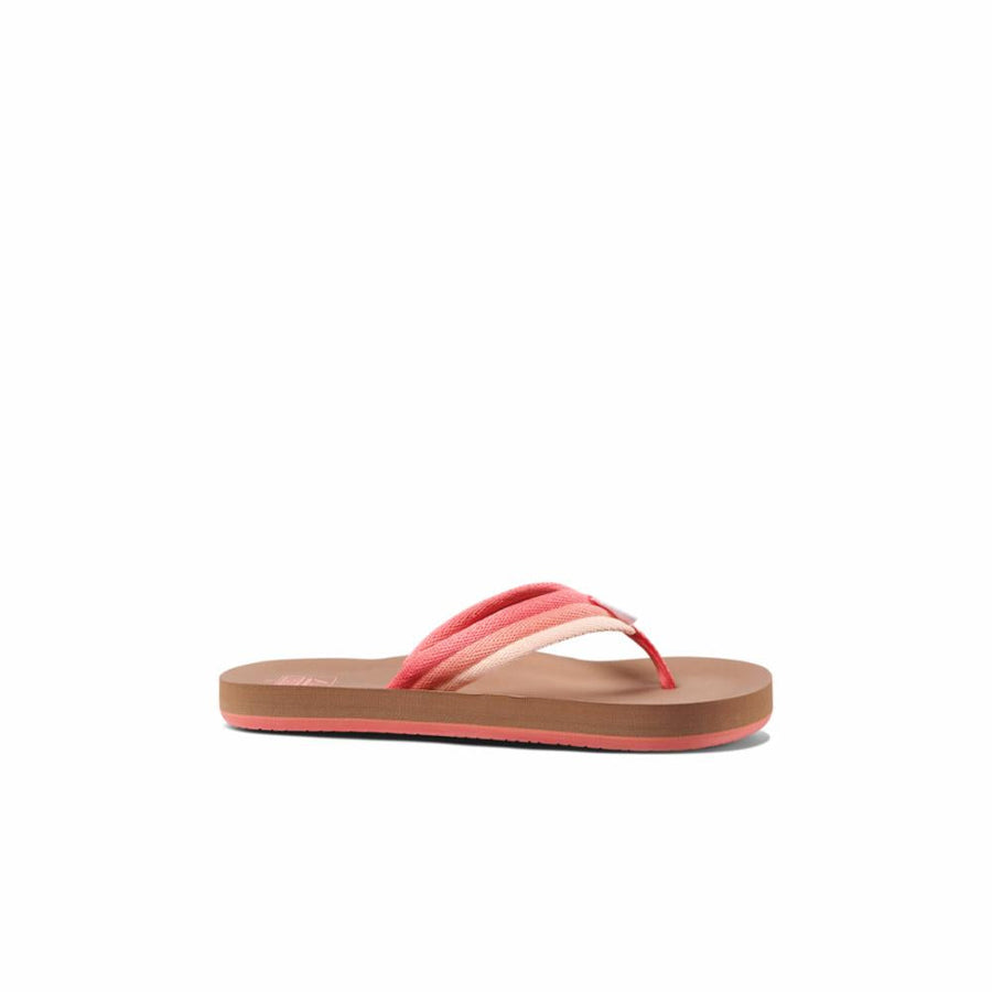 Reef  Women's A3vdd Kids Ahi Beach Pink M