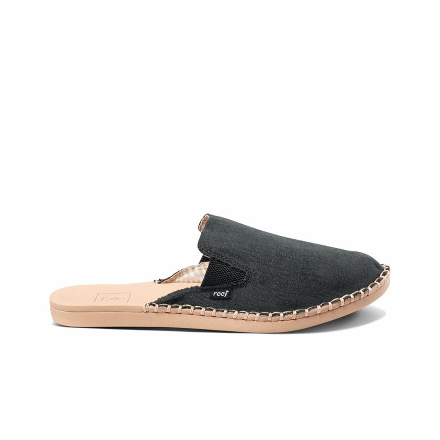 Reef  Women's A3ymv Reef Escape Mule Black M