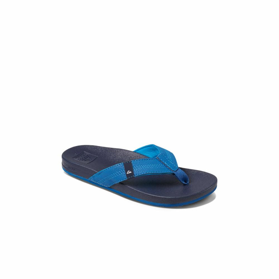 Reef  Women's A3ype Kids Cushion Blue M