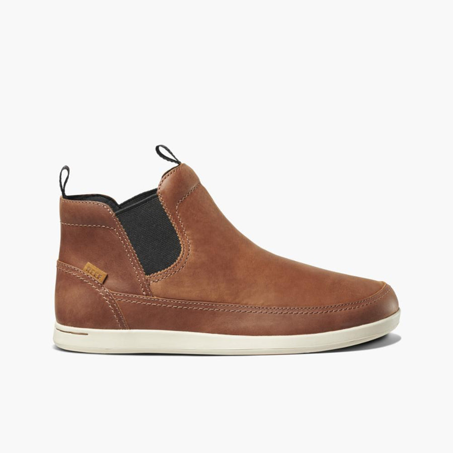 Reef  Men's A3ypo Cushion Swami Le Brown M