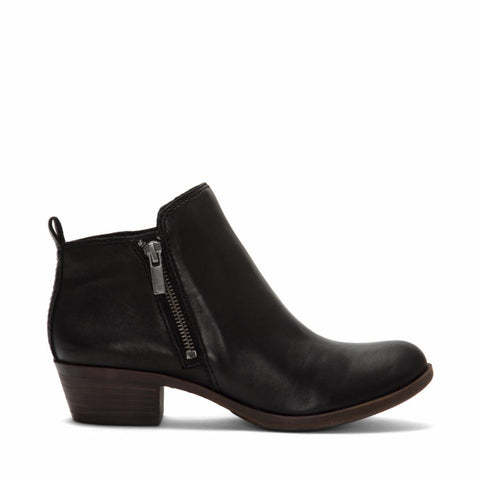 Lucky Brand Women's Basel In Black M
