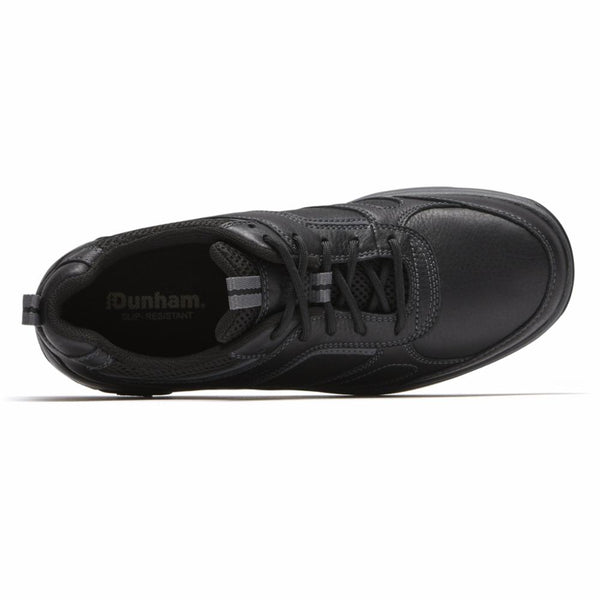 Dunham Men's Ch0466 8000 Black D Men's Sneakers Dunham