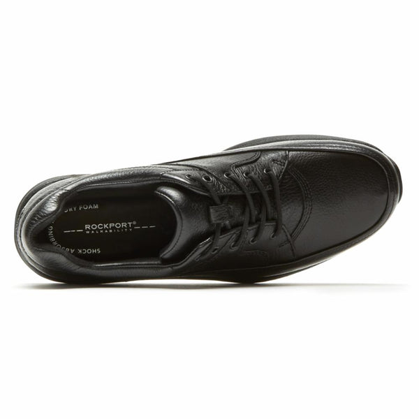 Rockport Men's Ch3358 Path To Change Black Xw Men's Sneakers Rockport Men