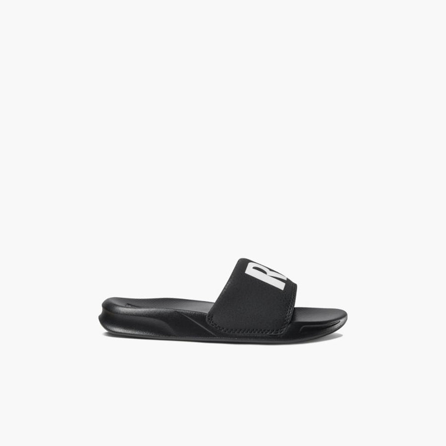 Reef  Women's Ci3747 Kids One Slide Black M