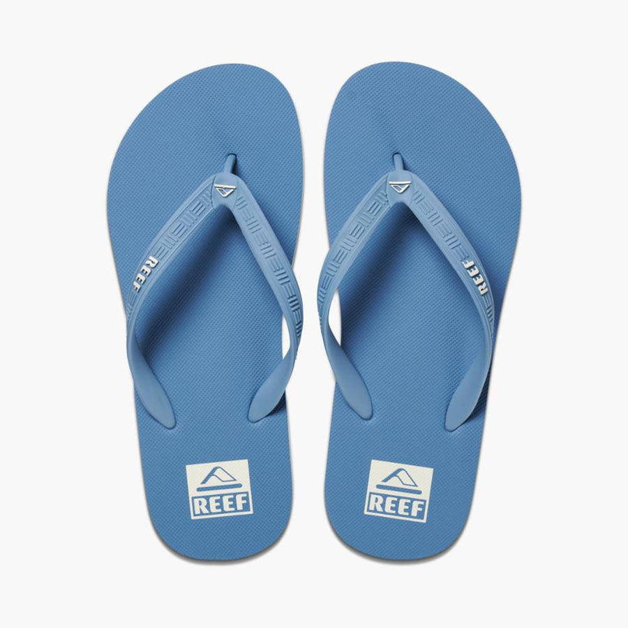 Reef Men's Ci4067 Reef Seaside Blue M Men's Sandals Reef Men