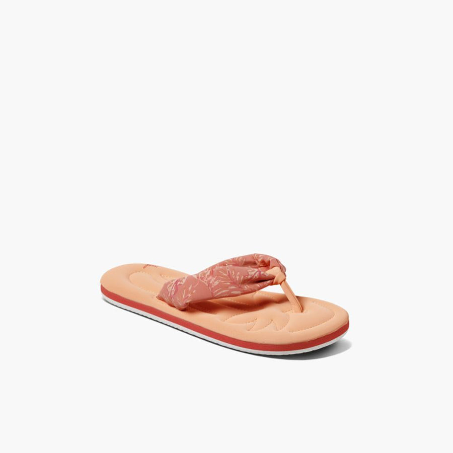 Reef  Women's Ci4762 Kids Pool Float Orange M
