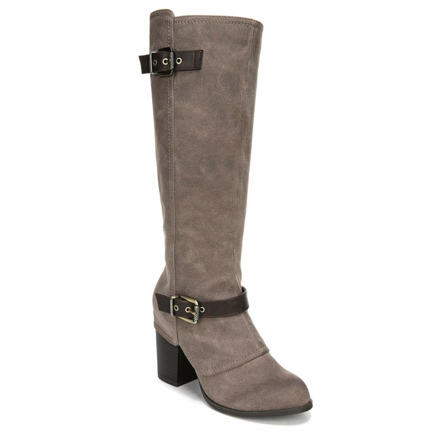 Fergalicious Women's Connor Brown M Boots Fergalicious