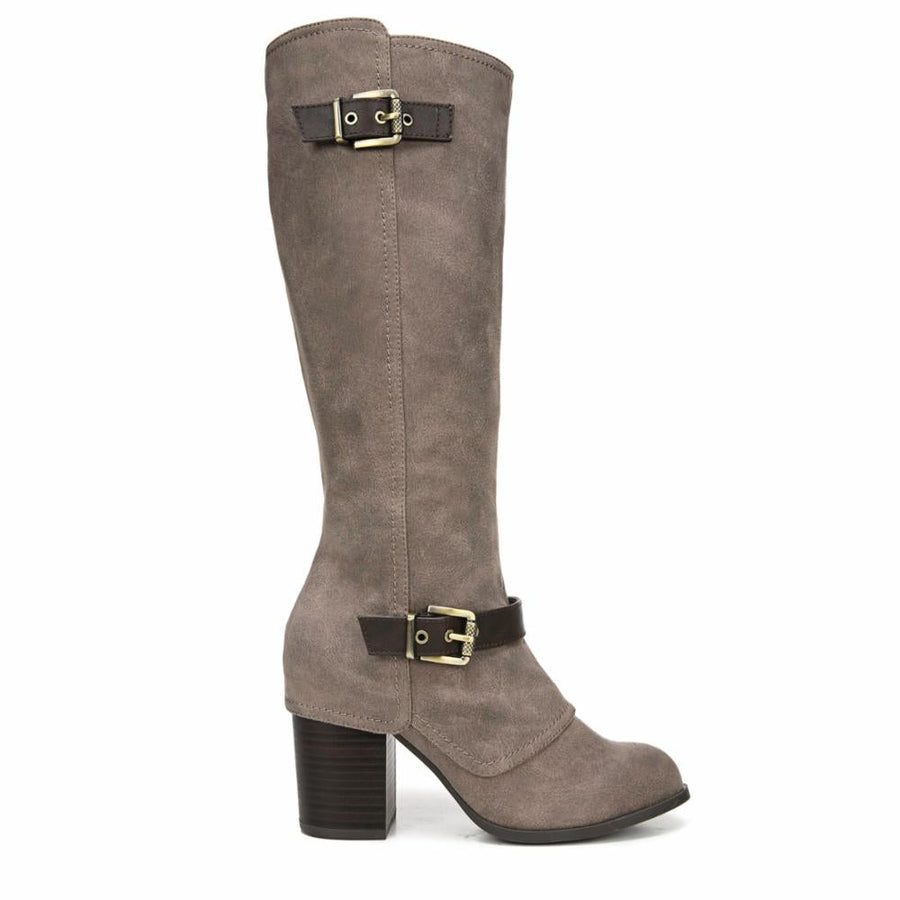 Fergalicious Women's Connor Brown M Boots Fergalicious 5.5