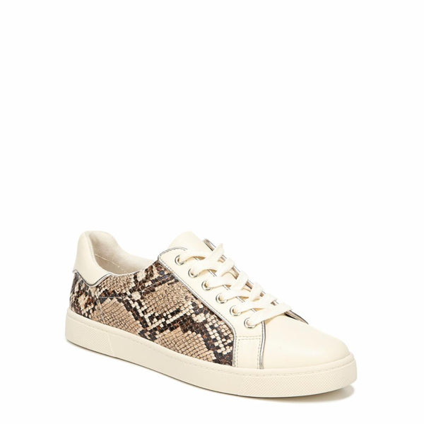 Circus By Sam Women's Devin Animal Print M Sneakers Circus by Sam