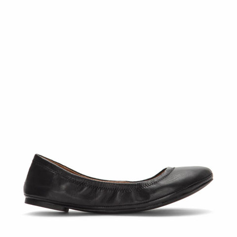 Lucky Brand Women's Emmie in Black