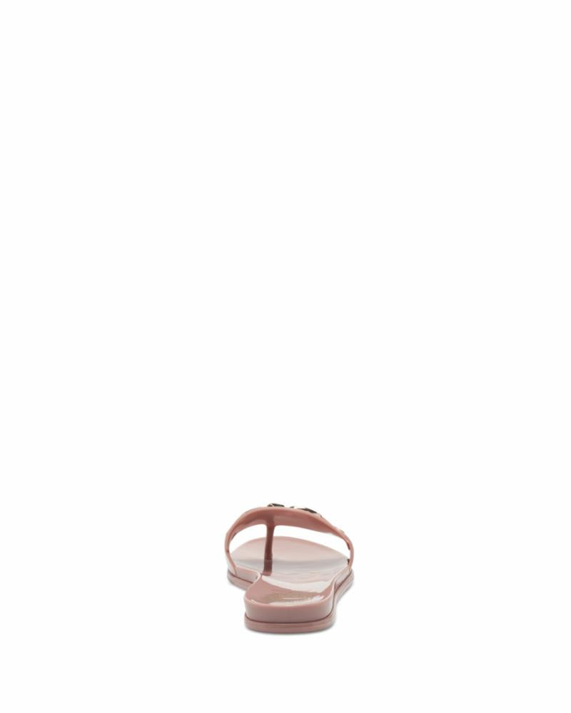 Vince Camuto Women's Evolet Pink M Sandals Vince Camuto
