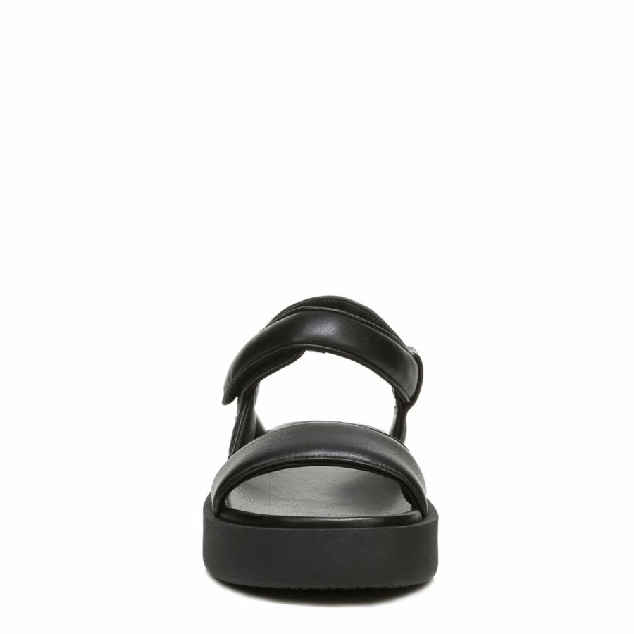 Circus By Sam Women's Halden Black M Sandals Circus by Sam