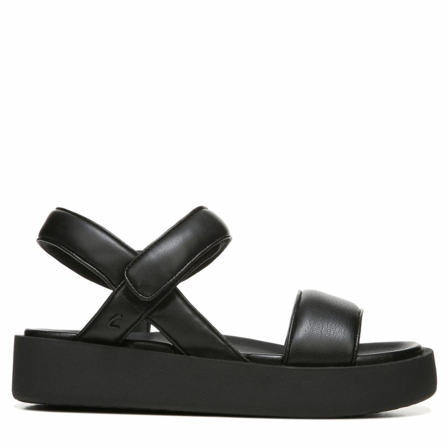Circus By Sam Women's Halden Black M Sandals Circus by Sam 5