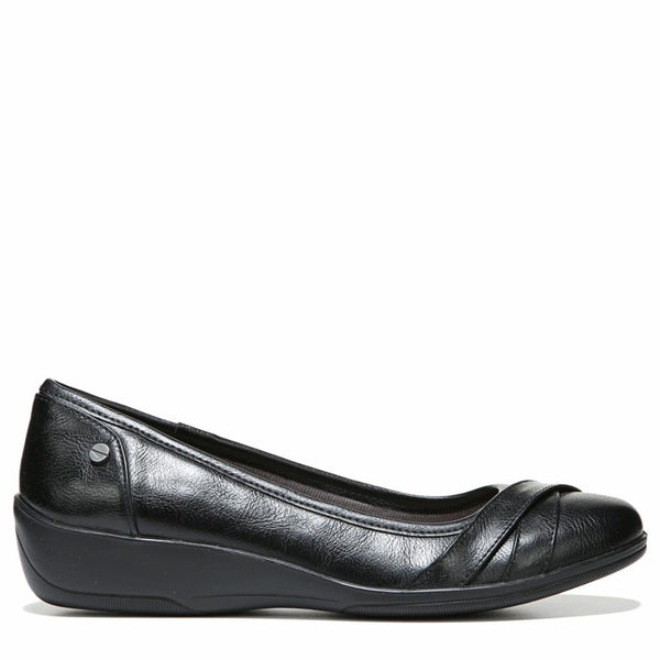 Lifestride Women's Iloyal In Black Tumble W