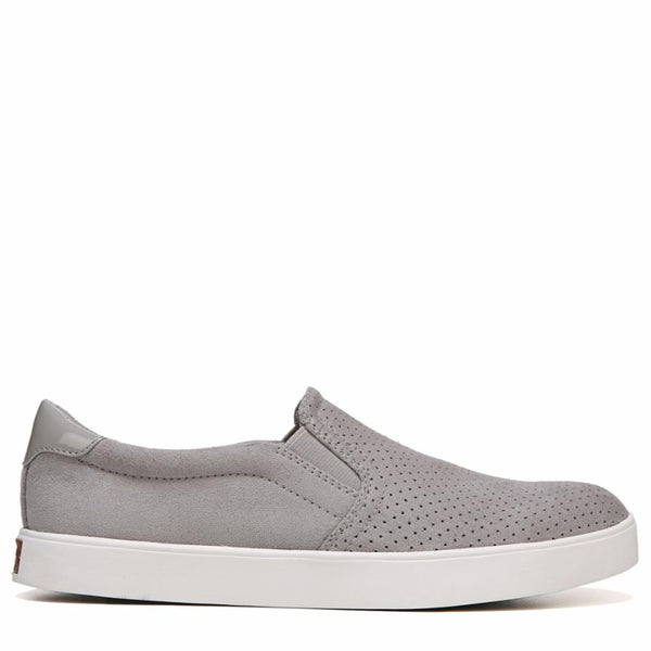 Dr Scholl Women's Madison Grey M Sneakers Dr Scholl Women 6