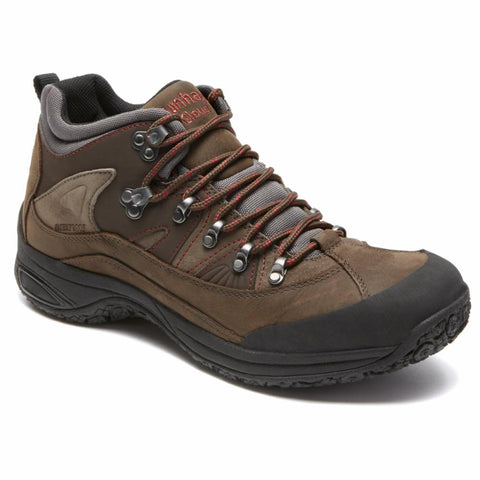 Dunham  Men's Mcr6630b Ludlow Brown D