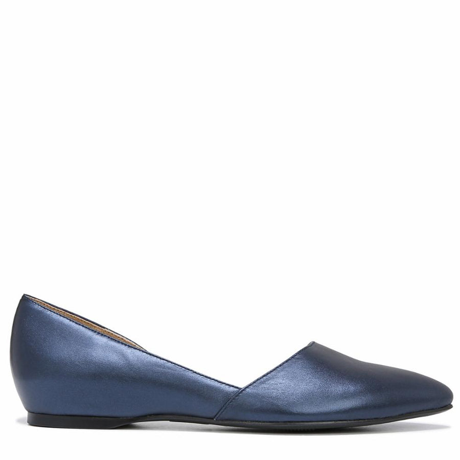 Naturalizer Women's Samantha Blue N Flats Naturalizer 8